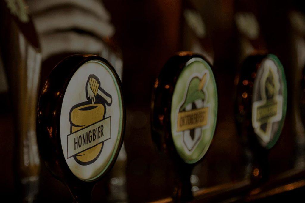 LAGERS Y ALES, dos portales en el mundo de la cerveza