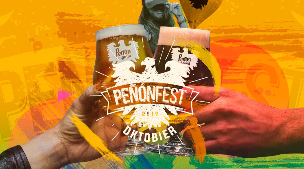 Peñón Fest- OKTOBIER: Una tercera edición legendaria.